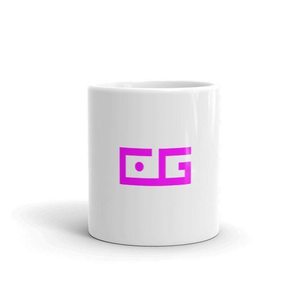 CyberGameway Mug