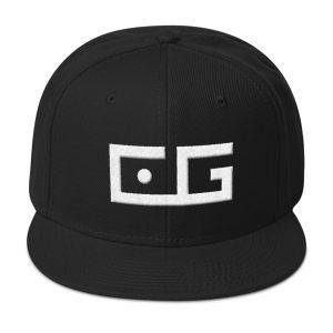 CyberGameway Snapback Hat