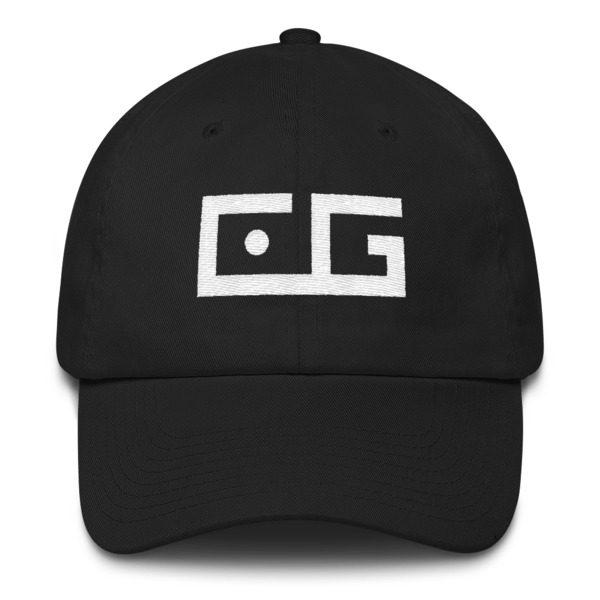 CyberGameway Dad Hat