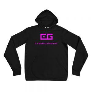 CG hoodie V2