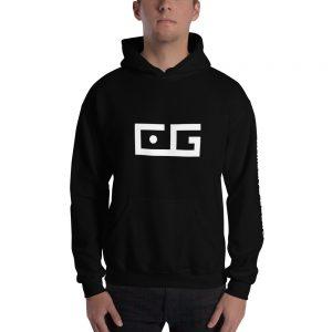 CG Hoodie v3