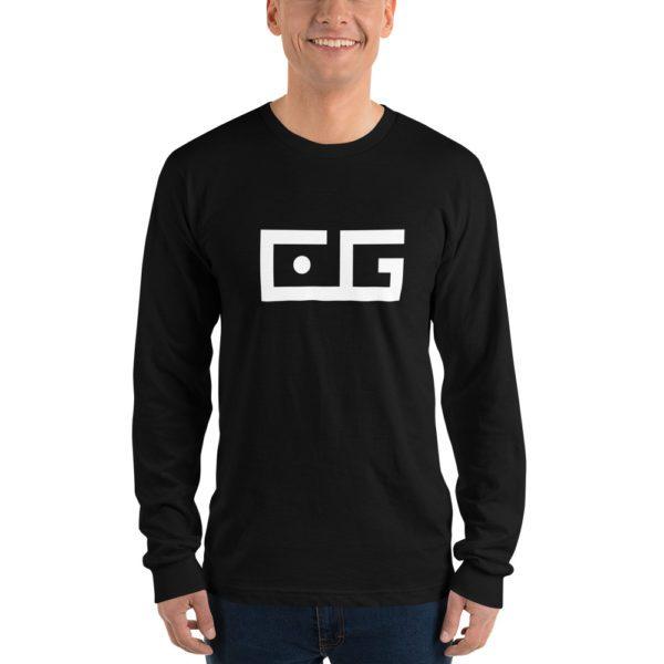 CG Long sleeve t-shirt