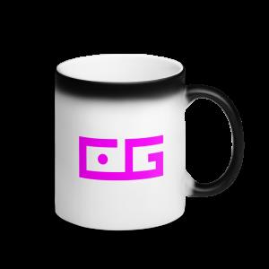 CyberGameway's Magic Mug
