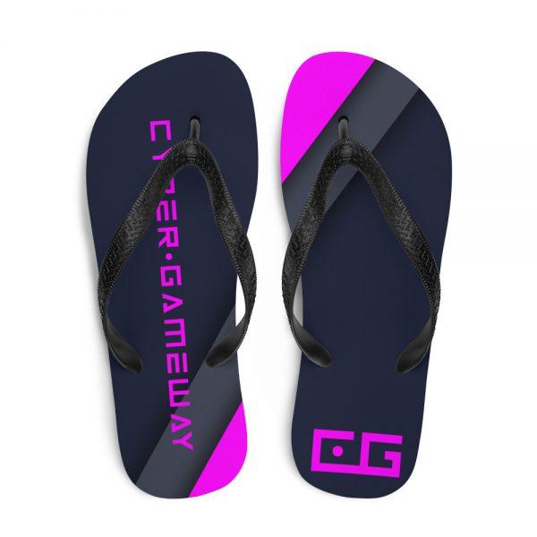 CyberGameway's Flip-Flops V2