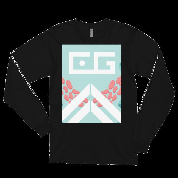CG's Long sleeve t-shirt