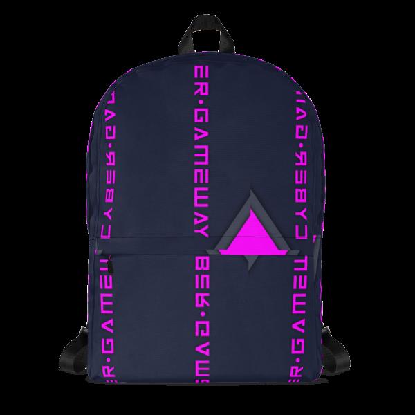 CyberGameway Backpack