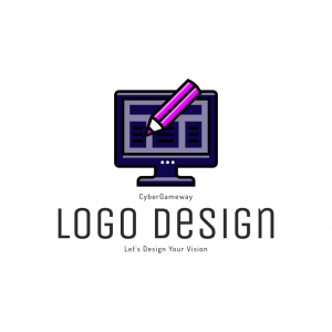 One Time Logo Design Investment