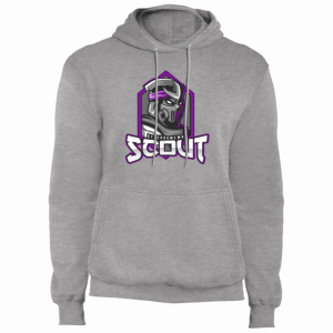 Scout Fleece Pullover Hoodie