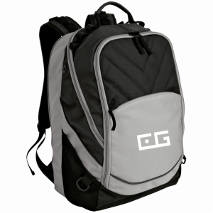CG Laptop Computer Backpack