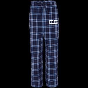 CG Unisex Flannel Pants
