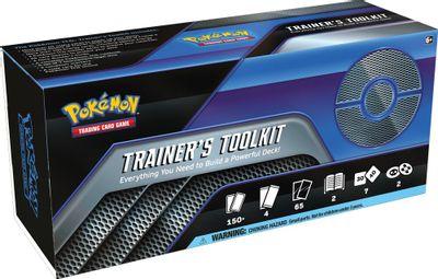 Trainer Tool Kit