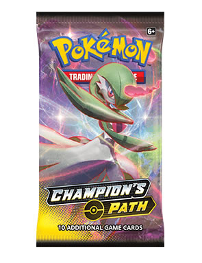 Champpath booosterpack
